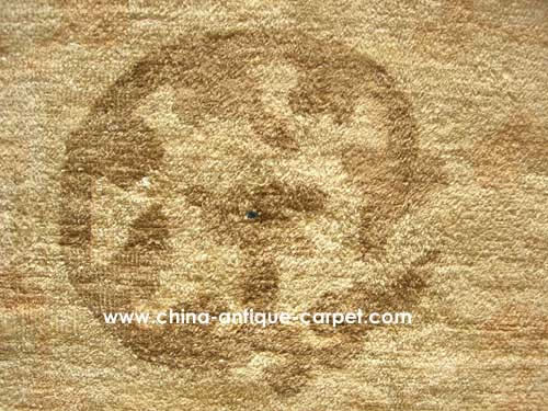 antique beijing rugs